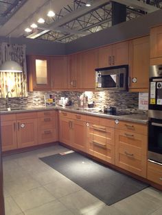 1000 Images About Ikea Kitchen Showroom On Pinterest