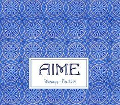 Aime Bijoux - Paris Floors, Tiles, Deco, Wallpaper, Painting, Je T'aime, Home Tiles, Room Tiles, Flats