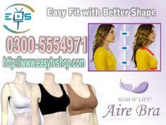 Aire Bra Ladies Undergarment available in Pakistan.