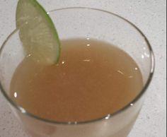 Recipe Feijoa Martini by KMJansen - Recipe of category Drinks