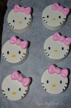 Oreo hello kitty