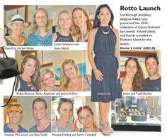 Keiko Uno Jewellery 2016 Preview's Party appeared on this week's Western Suburbs Weekly!  We would like to thank Denise Cahill for covering the event all the guests who attended Belinda Lisa Desmond Eddy and Rosanna Marie Candler of Community Newspaper Group for all their kind support throughout the years.  #westernsuburbsweekly #communitynews #WAnews #rotto #rottnestisland #keikouno #perthevents #inthenews by keikounojewellery http://ift.tt/1L5GqLp
