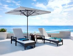 Modani Furniture Outdoor Collection 2016