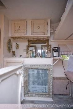 Image detail for -Girl Camping: The Little Little Trailer Goes Glamping
