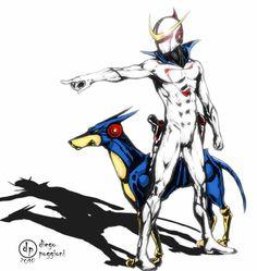 kyashan il ragazzo androide - Cerca con Google