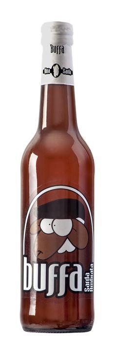 Birra Buffa Ambrata