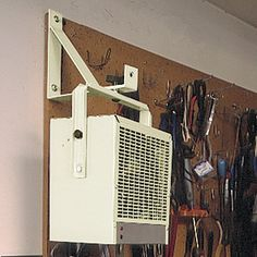 Woodworking garage heater woodworking projects plans for How much to install a garage heater