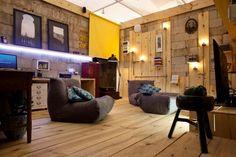 Vintage Interior Design-vintage-and-modern-interior-design