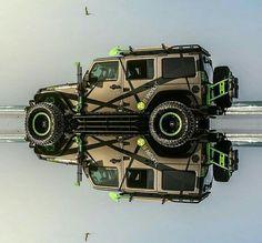 Jeep Wrangler Rubicon, Jeep Wrangler Unlimited, Jeep Wranglers, Jeep Jk, Jeep Truck, Jeep Camping Trailer, Badass Jeep, Jeep Wave, Jeep Mods