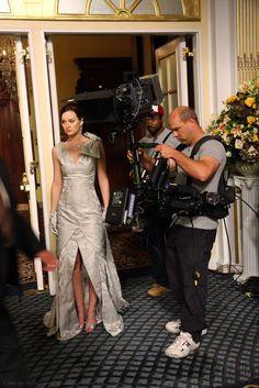 #blair #waldorf #queen #gg #leighton #diva #season #one #1x10 #hisociety