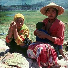 Asien Menschen   Asien Reiseführer
