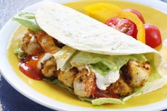 Chicken Taco | The Dr. Oz Show