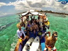 vision quest surf retreat bali