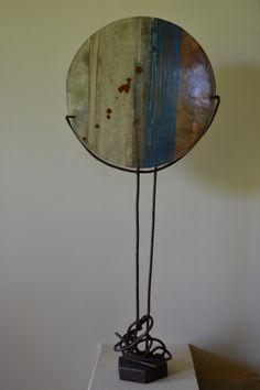 Alejandra Koch arte en vidrio