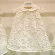 White Ivory Lace Flower Girl Dresses 2017 Tank Long Girls First Communion Dress Pagaent Dress vestidos primera comunion 2016 from Reliable dresses plus size girls suppliers on Bright Li Wedding Dress Wedding dresses - Fashiondivaly Little Dresses, Little Girl Dresses, Cute Dresses, Girls Dresses, Flower Girl Dresses, Fashion Kids, Baby Girl Fashion, Toddler Dress, Baby Dress