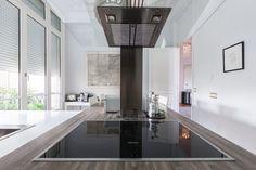 penthouse kitchen