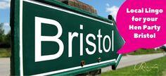 Local Lingo for your Hen Party Bristol #henparty #hendo #henweekend #hennight #henpartyweekend #hendoweekend #henpartyfun #henorstaghour #henhour #henpartyideas #hendoideas #bristol #brizzle #lingo