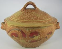 Tim Turner. Ceramics, Pottery & Raku-- Tim Turner made man of my pottery pieces and my dishes!  Love, love, love his work!