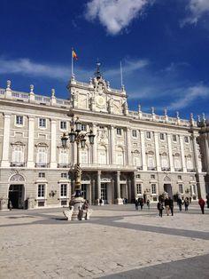 Palacio - Madrid