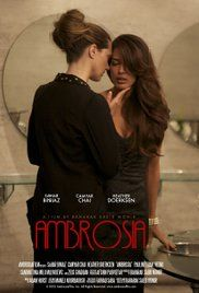 Ambrosia Poster  Director: Baharak Saeid Monir Writer: Baharak Saeid Monir