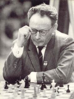 Mikhail Botvinnik Russia (1911-1995)  A lifelong Communist, Mikhail Botvinnik held the World Championship on and off for 15 years, from 1948 to 1963 when he was eventually defeated. Not only a great player, he made significant contributions to developing the World Chess Championship after WW2. He also coached some of the greats, including Anatoly Karpov, Garry Kasparov and Vladimir Kramnik. He learned chess at the age of 12 and within a year had won his school championships. In 1925, he…