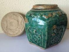 Afbeeldingsresultaat voor chinese pot met deksel