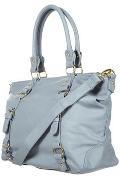 Love the color Buckle Bags d12ec4896fe58