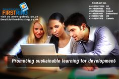 FGOT 105/15  Firstring Global online tuition promoting sustainable learning for development.