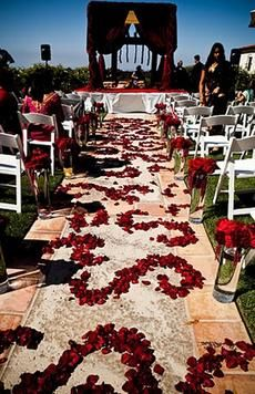 South asian Palos Verdes Wedding Captured by Prince Productions - Maharani Weddings - Real Weddings - Loverly