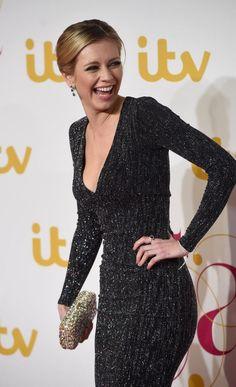 Rachel Riley – ITV Gala at London Palladium : Global Celebrtities (F) FunFunky.com