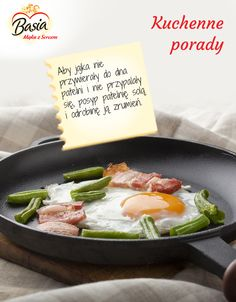 Aby jajka.. Best Cookbooks, Polish Recipes, Deli, Life Hacks, I Am Awesome, Easy Meals, Healthy Recipes, Baking, Kitchen
