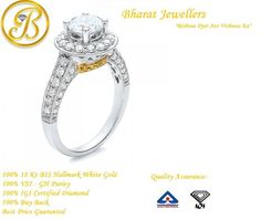 #Hallmark And #Certified #Jewellery. Visit Us To Find Some Of The Most Amazing Designs!
