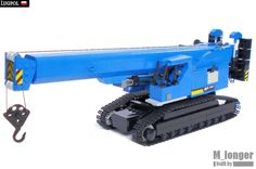 Like they all say One hero falls. Another will rise and in this case its sadly Oliver Queen / Green Arrow / Lego Technic Truck, Lego Truck, Toy Trucks, Lego Tractor, Tractors, Lego Crane, Lego Baby, Lego Machines, Lego Pictures