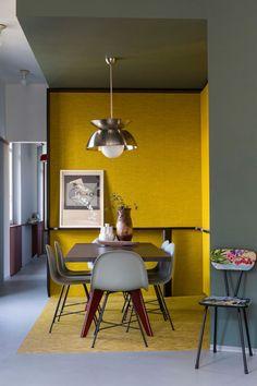 """Egal ob kräftige Farben oder zurückhaltende Eleganz – SCEG Architects meistert alles. Für den AD Reader's Award sind sie in der Kategorie """"Architektur"""" nominiert! – Foto: SCEG Architects"""