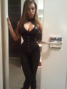 Tight Outfit Self Shot