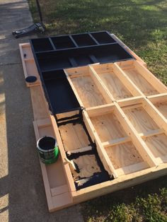 I Started Out With A 5ft X 10ft Utility Trailer Rated At