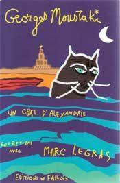 Boeken Georges Moustaki