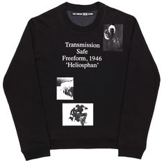 raf simons text - Google Search