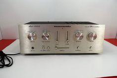 Vintage MARANTZ Japan 1060B INTEGRATED STEREO Console AMPLIFIER