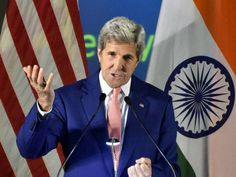 Kerry Changes Schedule, to Head for China G-20 from India