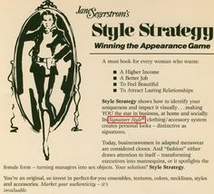 jane segerstrom style strategy book on SECONDARY TYPING w/ voice,walk…