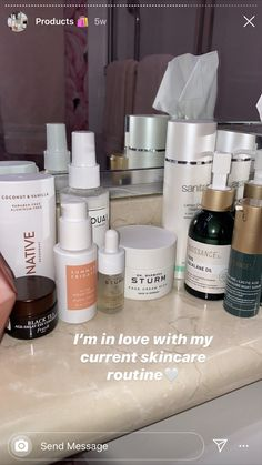 Beauty Skin, Hair Beauty, Face Age, Cleanse Me, Skin Care Tips, Self Care, Makeup Tips, Personal Care, Messages