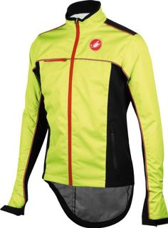 Amazon.com   Castelli Sella Rain Jacket   Sports   Outdoors d90f2a080