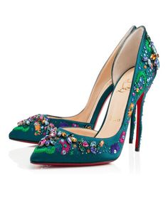 Image result for christian louboutin artifice