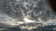 Ameland Hollum Sky
