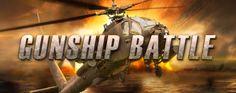 GUNSHIP BATTLE – i più potenti elicotteri da combattimento arrivano su Android !