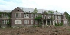The Philadelphia State Hospital at Byberry was a psychiatric hospital located in the Byberry neighborhood of Northeast Philadelphia in Pennsylvania.