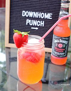 my gosh this Downhome Punch is the best summer drink ever! my gosh this Downhome Punch is the best summer drink ever! Party Drinks Alcohol, Liquor Drinks, Whiskey Drinks, Drinks Alcohol Recipes, Mix Drinks, Fun Summer Drinks Alcohol, Summer Mixed Drinks, Alcoholic Punch Recipes, Drink Mixes