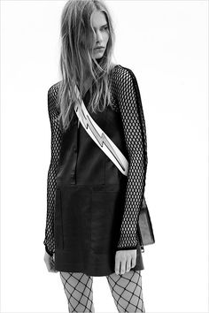 Kirstin Liljegren for Styleby Magazine 2016