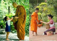 Glad is Giving :-)  Generosity is anti-clinging = anti-suffering ... http://What-Buddha-Said.net/drops/III/Glad_Giving.htm